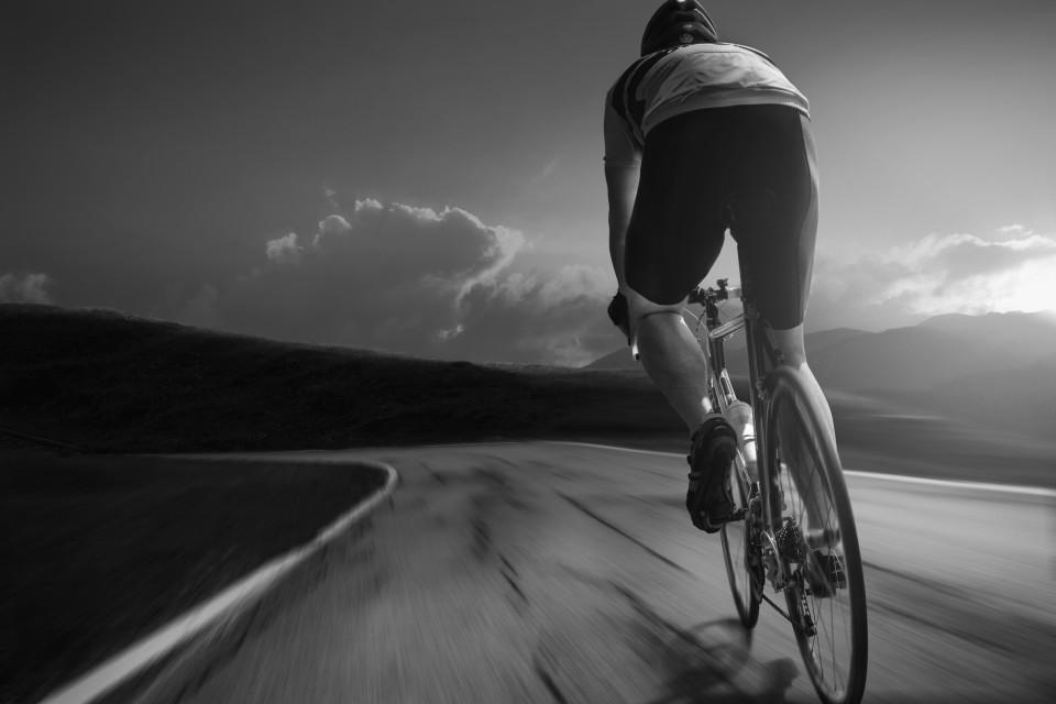 Succesvol zijn: Wat alle topsporters begrijpen en veel ondernemers niet.